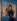 """Francis Bacon (1909-1992). """"Portrait"""", 1949. © Roger-Viollet"""