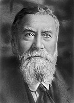 September 3rd, 1859 (110 years ago) : Birth of Jean Jaurès (1859-1914), French politician