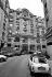 "Head office of the newspaper ""Le Monde"". Paris (IInd arrondissement), boulevard des Italiens, 1969. © Roger-Viollet"