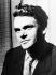 Milan Kundera (né en 1929), écrivain français d'origine tchèque, 1950. © Ullstein Bild / Roger-Viollet