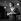 Rudolf Noureïev (1938-1993), danseur russe, 1964. Photographie de Jane Bown (1925-2014). © Jane Bown/TopFoto/Roger-Viollet