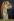 """Ridolfo Guariento (XIVème siècle). """"Ange tenant une figurine de l'Enfant Jésus"""", 1350-1360. Padoue (Italie), musée municipal. © Alinari/Roger-Viollet"""