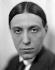 Maurice Garçon (1889-1967), French lawyer and writer. © Henri Martinie / Roger-Viollet
