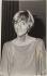 Françoise Sagan (1935-2004), femme de lettres française, 3 avril 1976. Photographie de Serge Lansac. Fonds France Soir. Bibliothèque historique de la Ville de Paris. © Serge Lansac / Fonds France-So