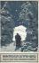 Couverture du guide des sports d'hiver de Vienne et de Basse-Autriche. 1923. © Imagno/Roger-Viollet