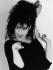 Nina Hagen (née en 1955), chanteuse allemande, août 1988. © Ullstein Bild / Roger-Viollet