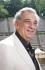 Placido Domingo (né en 1941), ténor et chef d'orchestre espagnol, 4 août 2005. © Ullstein Bild / Roger-Viollet