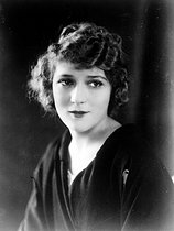 May 29, 1979 (40 years ago) : Death of Mary Pickford (1893-1979), Canadian actress