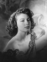 24/12/1922 (95 ans) Birth of american singer and actress, Ava Gardner