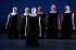 """Sketches from Chronicle"", ballet de la troupe de Martha Graham. Cologne (Allemagne), 25 juillet 2006. © Ullstein Bild / Roger-Viollet"