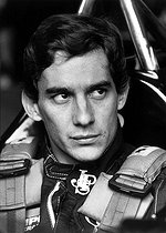 May 1st, 1994 (25 years ago) : Fatal accident of Ayrton Senna (1960-1994), Brazilian Formula One racing driver
