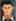 """Amedeo Modigliani (1884-1920). """"Portrait de Moise Kisling (1891-1953), peintre fançais"""". © Roger-Viollet"""