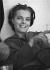 Romy Schneider (1938-1982), Austrian actress. © Roger-Viollet