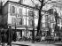 The former Montmartre town hall, place du Tertre. Paris (XVIIIth arrondissement), 1938.   © Roger-Viollet