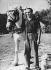 Tino Rossi (1907-1983), acteur et chanteur français, octobre 1943. © LAPI / Roger-Viollet