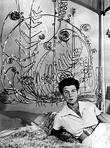 December 23, 1979 (40 years ago) : Death of Peggy Guggenheim (1898-1979), American art collector