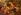 Eugène Delacroix (1798-1863). Lion hunting, 1854. Paris, musée Delacroix. © Roger-Viollet