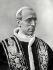 Pie XII (1876-1958), pape italien, 1939. © Alinari/Roger-Viollet