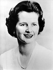 Margaret Thatcher (1925-2013), femme politique britannique, 1959. © Ullstein Bild / Roger-Viollet