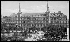 The city hall and Plaza Mayor. Madrid (Spain), circa 1900. © Léon et Lévy/Roger-Viollet