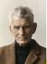 Samuel Beckett (1906-1989), écrivain irlandais, 1986. Photo : Jehle. © Ullstein Bild / Roger-Viollet