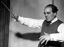 November 17, 1959 (60 years ago) : Death of Heitor Villa-Lobos (1887-1959), Brazilian composer