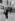 Emile Loubet (1838-1929), président de la République française, devant sa propriété de La Begude-de-Mazenc (Drôme). © Albert Harlingue / Roger-Viollet