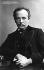 Richard Strauss (1864-1949), German composer. © Roger-Viollet