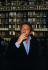 Serge Gainsbourg (1928-1991), chanteur et compositeur français. Paris, inauguration de Canal Plus, 4 novembre 1984.      © Roger-Viollet