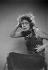 Mistinguett (1875-1956), French actress, singer and variety artist. © Studio Lipnitzki/Roger-Viollet