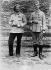 World War One. Lieutenant de Gaulle about to receive a medal. © Collection Roger-Viollet/Roger-Viollet