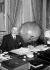 André Maginot (1877-1932), homme politique français, vers 1930. © Albert Harlingue/Roger-Viollet