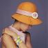 Mode féminine.  © Roger-Viollet