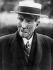 """John Davison Rockefeller (1839-1937), industriel américain et fondateur de la compagnie pétrolière """"Standard Oil"""" (connue plus tard sous le nom de """"Shell"""", puis d'""""ExxonMobil""""), 1927. © Ullstein Bild / Roger-Viollet"""