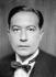Paul Morand (1888-1976), French writer. © Henri Martinie / Roger-Viollet