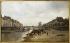 """Stanislas Lépine (1836-1892). """"Quai de la Seine et le Pont-Marie"""", 1868. Paris, musée d'Orsay.  © Roger-Viollet"""