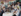 """Auguste Renoir (1841-1919). """"Le déjeuner des canotiers"""". Huile sur toile, 1880-1881. Washington (Etats-Unis), collection Phillips. © Iberfoto / Roger-Viollet"""