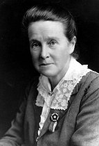 August 5, 1929 (90 years ago) : Death of Millicent Fawcett (1847-1929), British suffragist