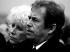 Vaclav Havel (1936-2011), écrivain et président de la République Tchèque avec son épouse Olga. 1990. © Ullstein Bild/Roger-Viollet