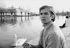 Rudolf Noureïev (1938-1993), danseur russe. Stratford Upon Avon (Angleterre), 5 mai 1965. Photo : Colin Jones. © TopFoto/Roger-Viollet