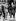Guerre 1939-1945. Libération de Paris, le 26 août 1944. Les généraux De Gaulle et Leclerc devant Notre-Dame. © LAPI / Roger-Viollet