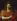 """Nicolas Mignard (1606-1668). Molière (1622-1673) dans le rôle de César de la """"Mort de Pompée"""", tragédie de Corneille. Paris, musée Carnavalet. © Musée Carnavalet/Roger-Viollet"""