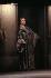 """Ariadne auf Naxos"", opera by Richard Strauss. Direction : Jean-Louis Martinoty. Conductor : Lothar Zagrosek. Stage design : Hans Schavernoch. Costumes : Lore Haas. Montserrat Caballé. Opéra de Paris, October 1986. © Colette Masson/Roger-Viollet"