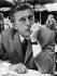 Kirk Douglas (1916-2020), acteur américain. © Jean-Régis Roustan / Roger-Viollet