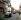 Images d'Erich Honecker (1912-1994, homme d'Etat allemand, et d'autres hommes politiques du Parti socialiste unifié d'Allemagne, lors du défilé du 1er mai. République démocratique allemande, 1er mai 1983. © Ullstein Bild/Roger-Viollet