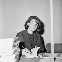 March 9, 1929 (90 years ago) : Birth of Marie Cardinal (1929-2001), French novelist