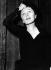 Edith Piaf (1915-1963), chanteuse française, 1956. © Ullstein Bild/Roger-Viollet