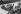 Voiture conduisant le roi Victor-Emmanuel III d'Italie et Adolf Hitler à la gare de Mergellina. Naples (Italie), 26 avril 1939. © Imagno / Roger-Viollet