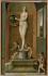 """Giovanni Bellini (1425-1516). """"Allégorie"""". Gallerie dell'Accademia, Venise (Italie). © Alinari/Roger-Viollet"""