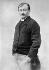 Georges Courteline (1858-1929), écrivain français.              © Albert Harlingue / Roger-Viollet